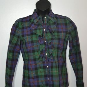 American Living button down shirts bundle size S